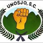 logotipo de la Unión de Organizaciones de la Sierra Juárez de Oaxaca (UNOSJO) S.C.